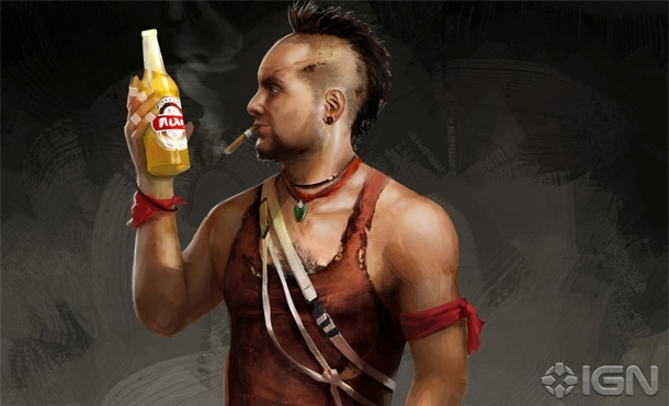 Far Cry S Vaases That Never Were Fist Full Of Potions