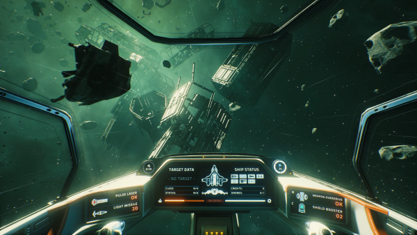 EVERSPACE v1 Gameplay Screenshot 09